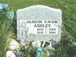 Dameon Xavier Ashley