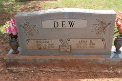William Latch Dew