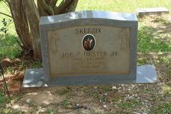 Joe Pershing Hester, Jr