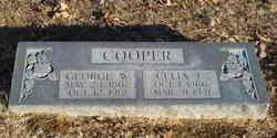 Celia E. Cooper