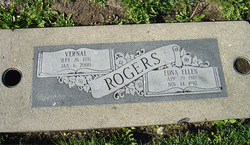 Vernal Rogers
