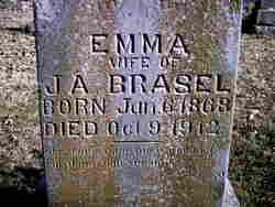 Emma Brasel