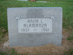 Anita L Alamanza