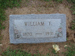 William T Armstrong