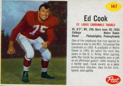 Ed Cook