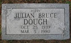 Julian Bruce Bobby Dough