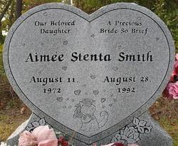 Aimee Francoise <i>Stenta</i> Smith