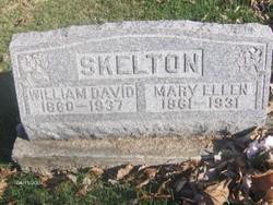 Mary Ellen Skelton
