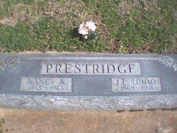 James Ezell Prestridge