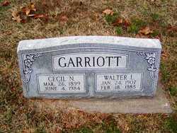 Walter Leo Jack Garriott