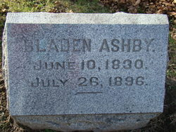 Bladen Ashby