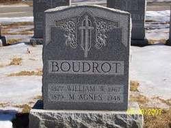 William W. Boudrot