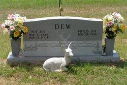Roy Joe Dew