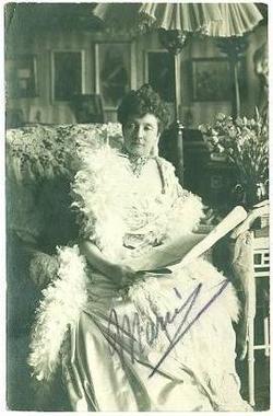 Marie Am�lie Fran�oise H�l�ne d'Orl�ans