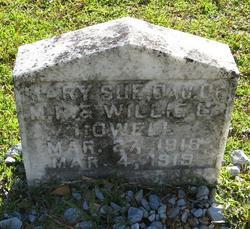 Mary Sue Howell