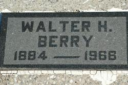 Walter H. Berry