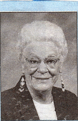 Betty Jane <i>Holden</i> Admussen