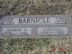 Cornelia <i>Stoesser</i> Barnicle