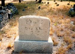 Joseph Jeremiah Byars