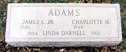 James L. Adams, Jr