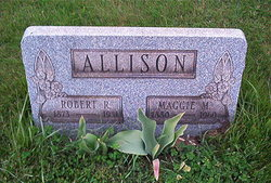 Robert Ross Allison