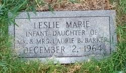 Leslie Marie Barker