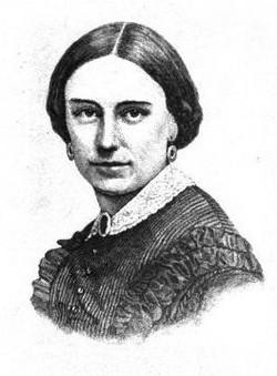 Mary Richmond <i>Bishop</i> Burnside