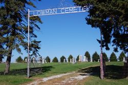 Lowman Cemetery