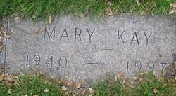 Mary Kay <i>Campbell</i> Lommen