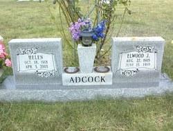 Elwood J. Adcock