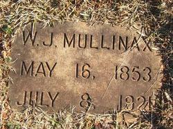 William Judson Mullinax