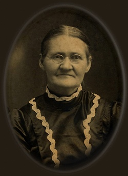 Emma Josephine <i>Allen</i> Aronson