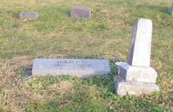 Anna Martha <i>Baumgarten</i> Baker