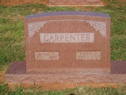 James Franklin J. F. Carpenter