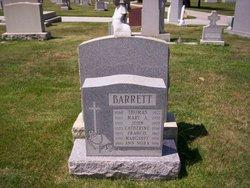 Francis Barrett