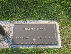 Thelma <i>Head</i> Hart