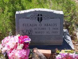 Eulalia <i>Ortega</i> Abalos