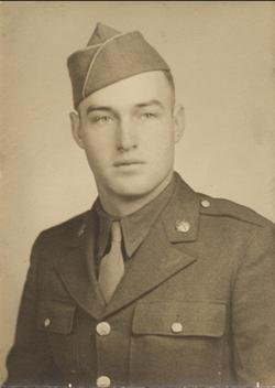 Maurice Gilbert Anderson