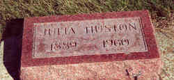 Julia Ethel <i>Huston</i> Gee