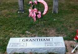 Thomas A. Grantham