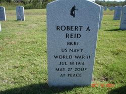 Robert Anthony Reid