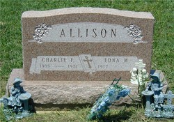 Charles Floyd Allison