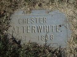 Chester Satterwhite