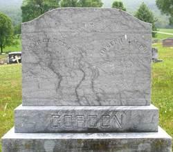 Joseph Gordon, Jr