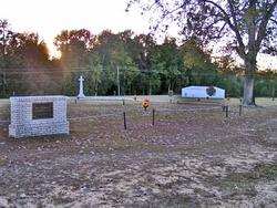 Mount Croghan Memorial Park
