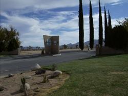 Joshua Tree Memorial Park