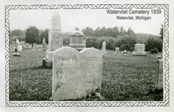 Watervliet Cemetery