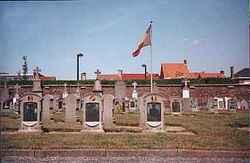 Aalter Communal Cemetery