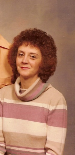 Bonita Carol Bonnie Robinson