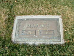 John Red Marion